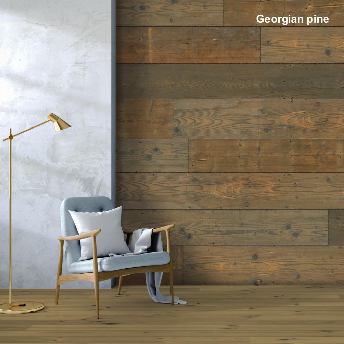 georgian pine